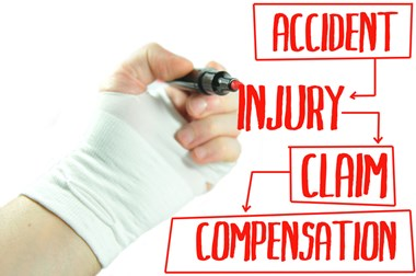 Can Centrelink take away a portion of my injury compensation?