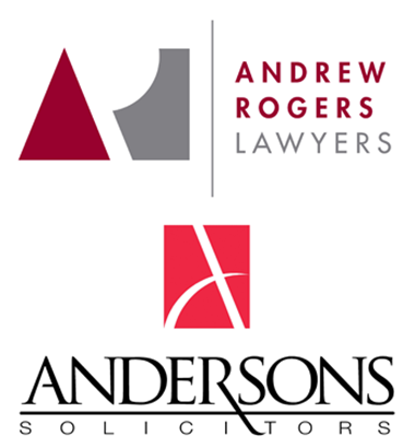 Andrew Rogers merges with Andersons Solicitors