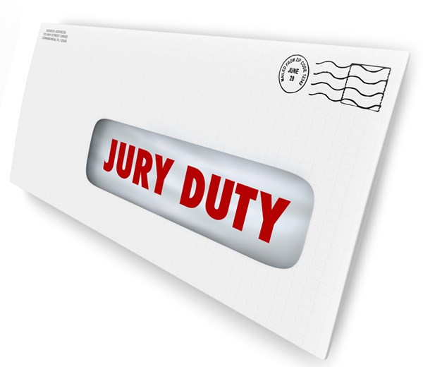 Have you been called for jury duty? What's involved?