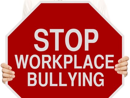 employment law workplace bullying