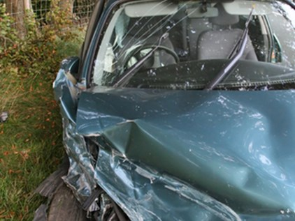 motor vehicle accident claim insurance