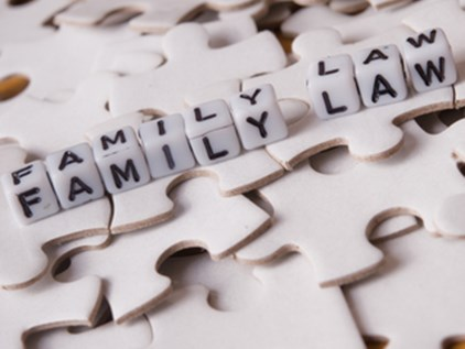 Family Law Consent Orders