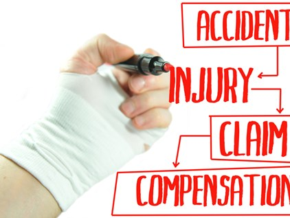 Comcare workers compensation claim