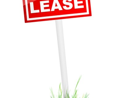 leasing commercial properties