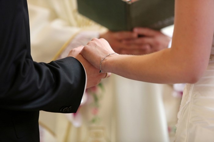 family law legally recognised marriage