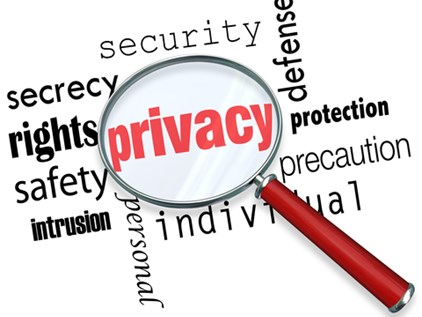 privacy laws commercial law