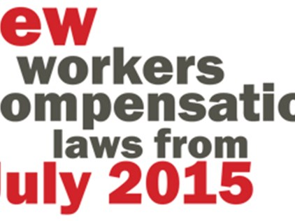 Return to Work workers compensation changes