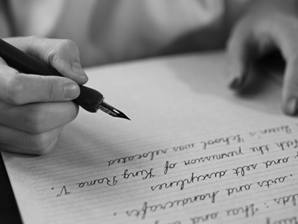 Are handwritten changes to a Will OK?