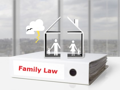 When are caveats not appropriate in Family Law?