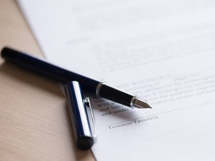 Testamentary Trusts in a Will