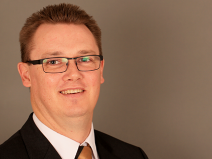 Matthew Fuss - Andersons Solicitors, Adelaide South Australia