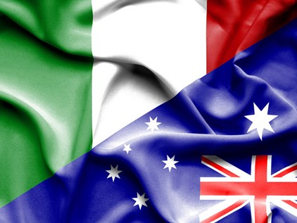 Do you have Italian assets in your Australian Will?