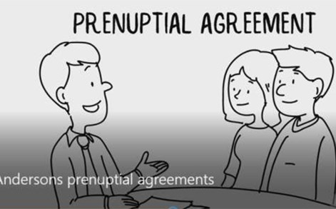 Prenuptial/Binding Financial Agreements