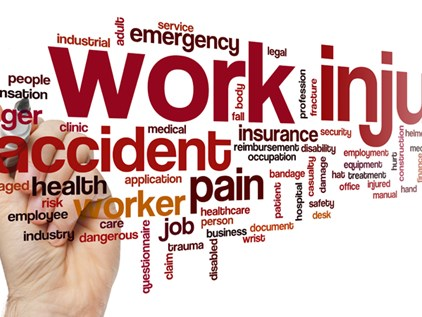 Am I entitled to a lump sum payment for my work injury?