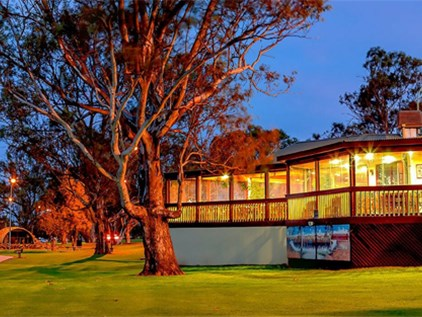 Win a dinner at Riverscape Restaurant Murray Bridge South Australia