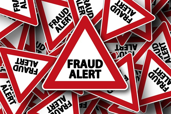 What is social security fraud?