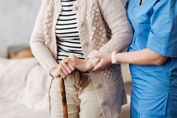Elder Law: Moving into a Nursing Home