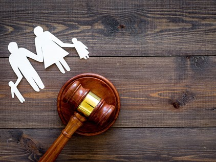 Cross-examination in Family Law Matters Involving Violence