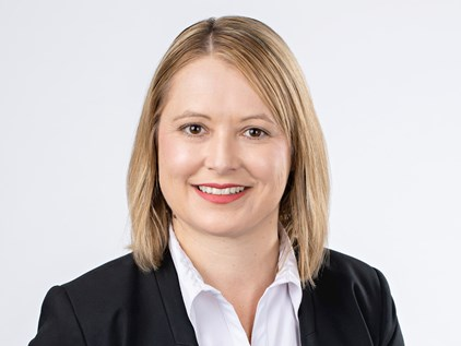 Eva Bailey - Andersons Solicitors, Adelaide South Australia