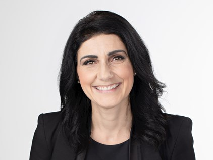 Madelaina Mestroni - Andersons Solicitors, Adelaide South Australia