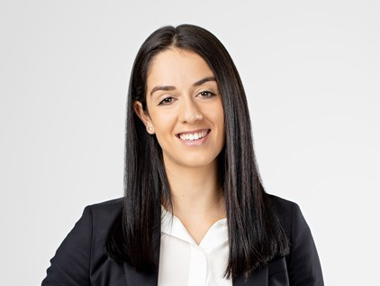 Aria Bolkus - Andersons Solicitors, Adelaide South Australia