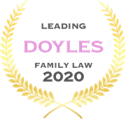 Doyles Guide logo